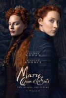 Mary Queen Of Scots (R)