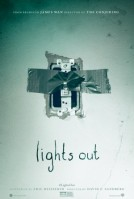 Lights Out (PG-13)