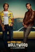Once Upon A Time In Hollywood (R)