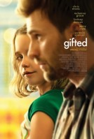 Gifted (PG-13)