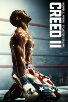 Creed II (PG-13)