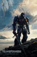 Transformers: The Last Knight -in2D (PG-13)
