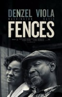Fences (PG-13)