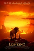 The Lion King -in 2D (PG)