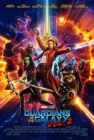 Guardians of the Galaxy: Vol 2 -in 2D (PG-13)
