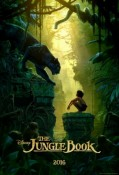 The Jungle Book -in 2D  (PG)