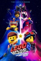 LEGO Movie 2: The Second Part -in 2D (PG)