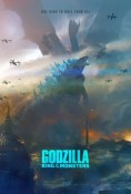 Godzilla: King of the Monsters -in 2D (PG-13)