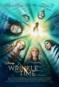 A Wrinkle In Time -in 2D (PG-13)