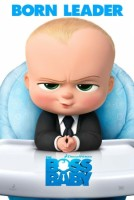 The Boss Baby -in 2D (PG)