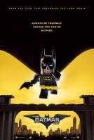 The Lego Batman Movie -in 2D (PG)