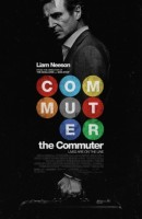 The Commuter (PG-13)