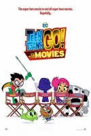 Teen Titans Go! To The Movies (PG-13)