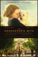 The Zookeeper's Wife (PG-13)