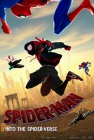 Spider-Man: Into the Spider-Verse -in 2D (PG)