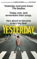 Yesterday (PG-13)