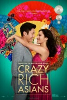 Crazy Rich Asians (PG-13)