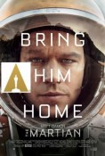 The Martian  (PG-13) in 2D