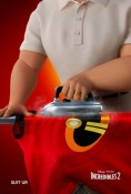 Incredibles 2 -in 2D (PG)