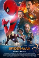 Spider-Man: Homecoming in 2D (PG-13)
