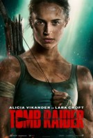 Tomb Raider (PG-13)