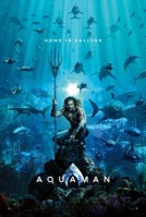 Aquaman -in 2D (PG-13)