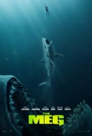 The Meg -in 2D (PG-13)