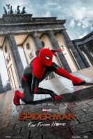 Spider-Man: Far From Home (PG-13)