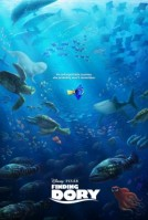 Finding Dory -in 2D (PG)