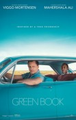 Green Book (PG-13)
