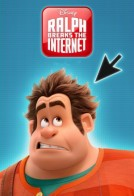 Ralph Breaks The Internet -in 2D (PG)