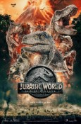 Jurassic World: Fallen Kingdom -in2D (PG-13)