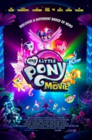 My Little Pony (PG)