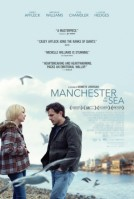Manchester By The Sea (PG-13)