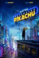 Pokemon Detective Pikachu -in 2D (PG)